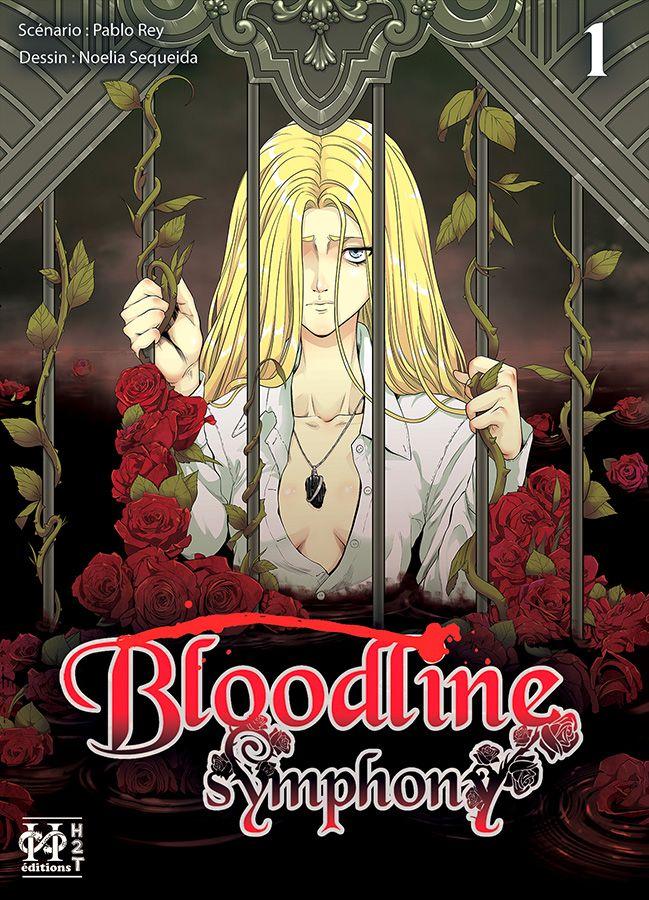 Manga - Manhwa - Bloodline Symphony Vol.1