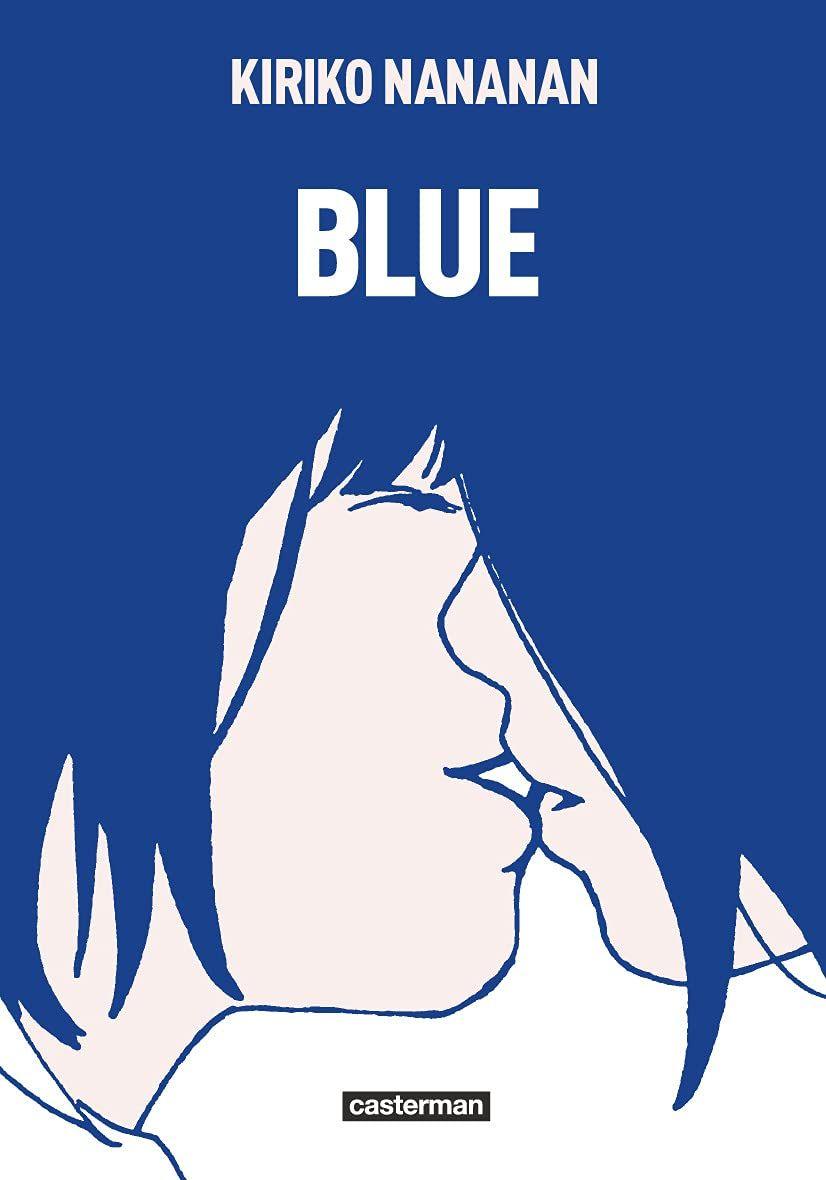 Sortie Manga au Québec JUILLET 2021 Blue-catserman-op-graphique