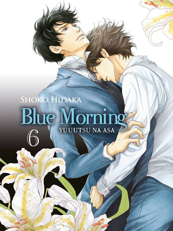 Blue Morning Vol.6
