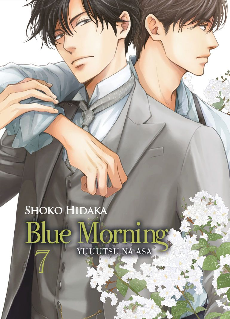 Blue Morning Vol.7