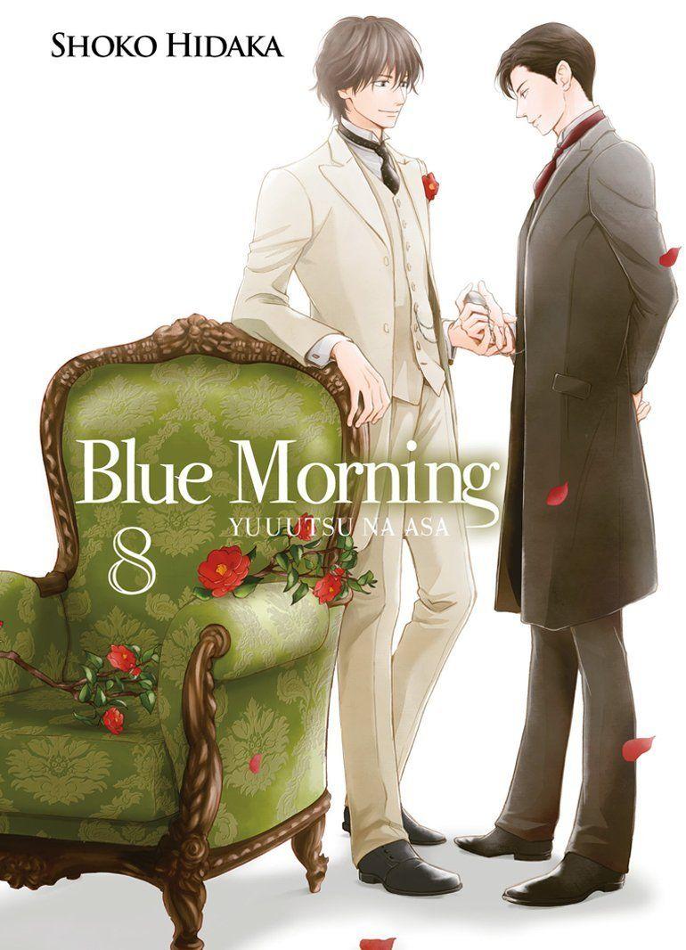 Blue Morning Vol.8