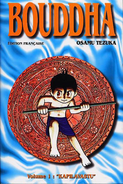 Bouddha Vol.1