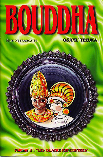 Bouddha Vol.2