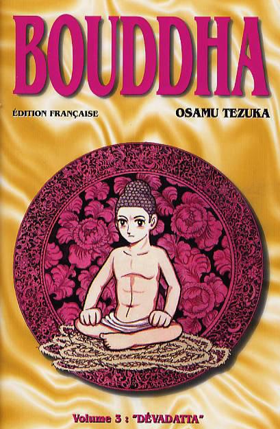 Bouddha Vol.3