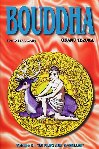 Bouddha Vol.5