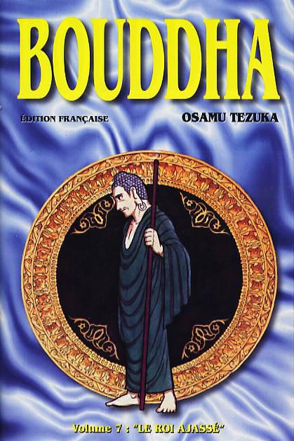 Bouddha Vol.7