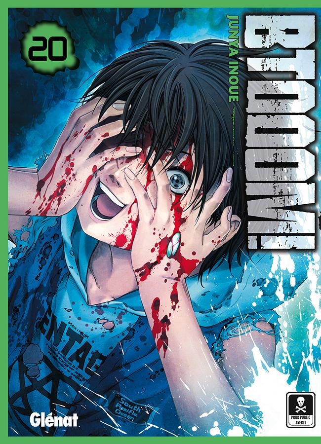 Manga - Manhwa - Btooom ! Vol.20
