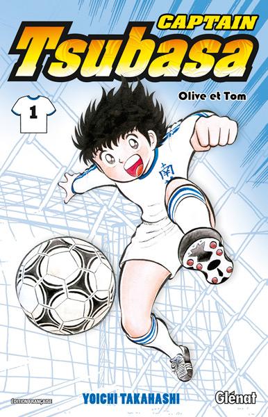 Captain Tsubasa - Olive et TomVol.1