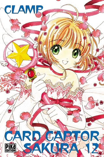 Période des Sakura Cards (Tomes 7 => 12) Cardcaptorsakura12_g