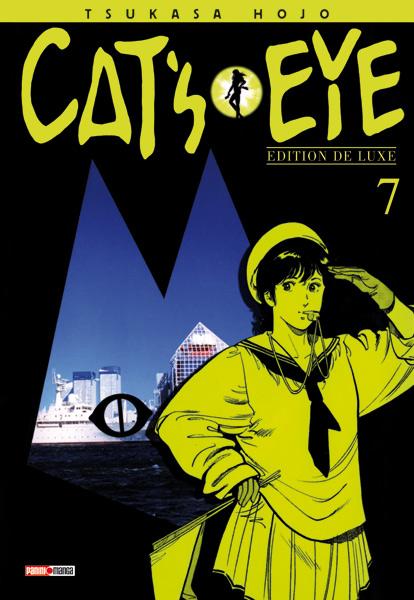 Cat's eye Deluxe Vol.7