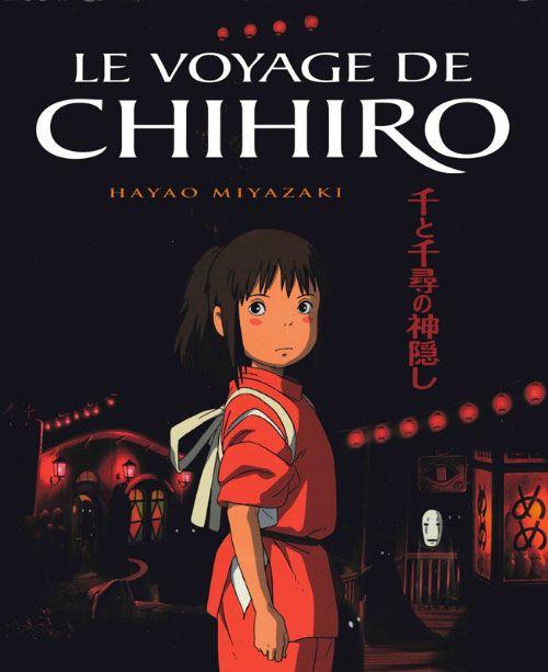 voyage de chihiro  le  - l u0026 39 int u00e9grale - manga