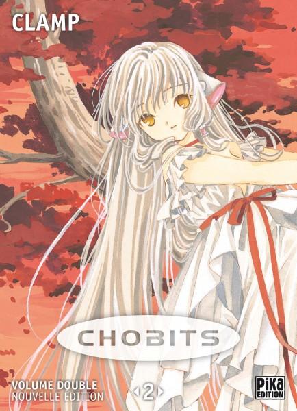 [MANGA/ANIME] Chobits Chobits-double-2-pika