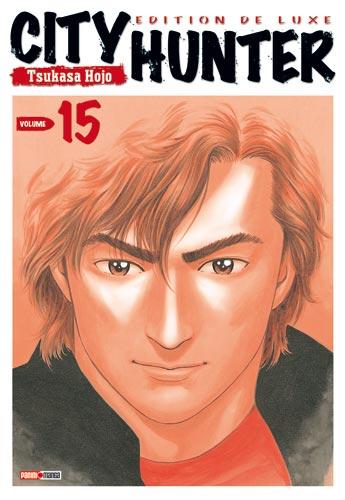 City Hunter Ultime Vol.15