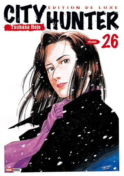 City Hunter Ultime Vol.26
