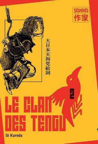 Vos mangas préférés - Page 2 Clan_tengu_02