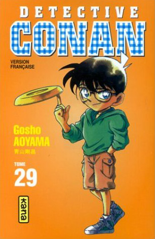 Détective Conan Vol.29