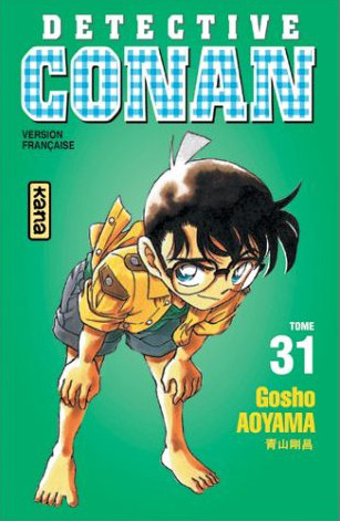 Détective Conan Vol.31
