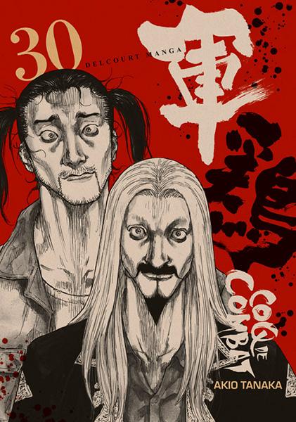 Vol 30 Coq De Combat Manga Manga News border=