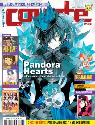 Coyote Magazine Vol.40