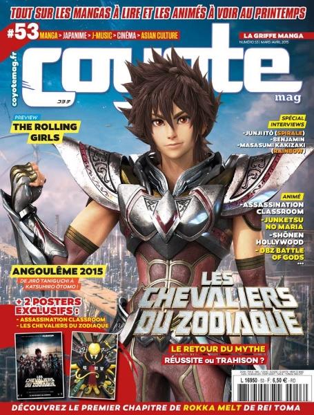 Coyote Magazine Vol.53