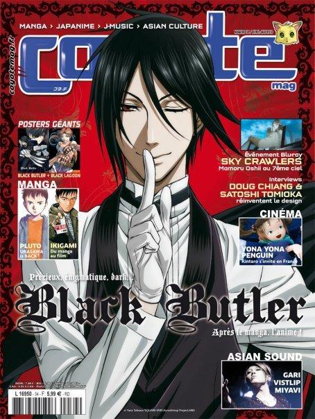 Coyote Magazine Vol.34