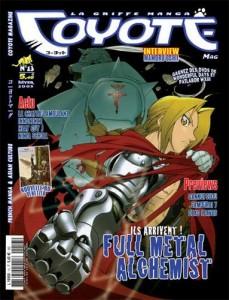Coyote Magazine Vol.13