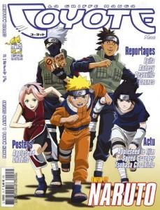 Coyote Magazine Vol.15