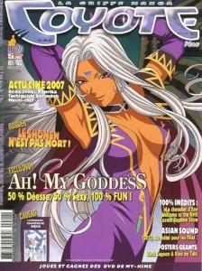 Coyote Magazine Vol.20
