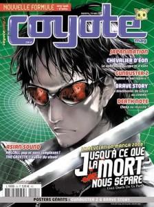 Coyote Magazine Vol.25