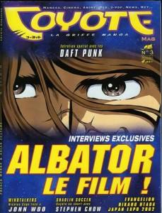 Coyote Magazine Vol.3