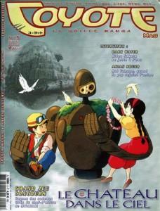 Coyote Magazine Vol.5