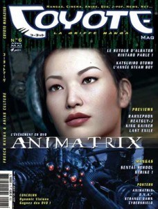 Coyote Magazine Vol.6