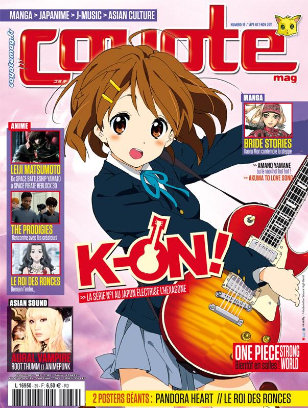 Coyote Magazine Vol.39