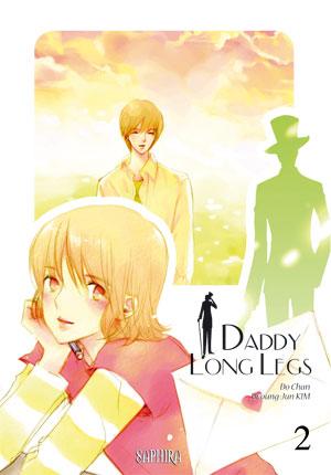 [Manhwa] Daddy long legs Daddylonglegs2gd