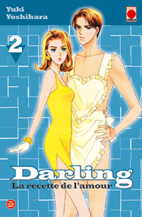 Darling, la recette de l'amour Vol.2