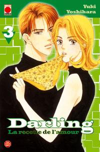 Darling, la recette de l'amour Vol.3