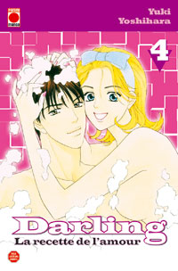 Darling, la recette de l'amour Vol.4