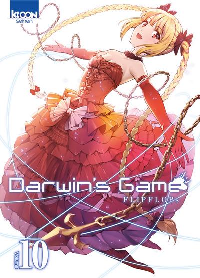 Darwin's Game Vol.10