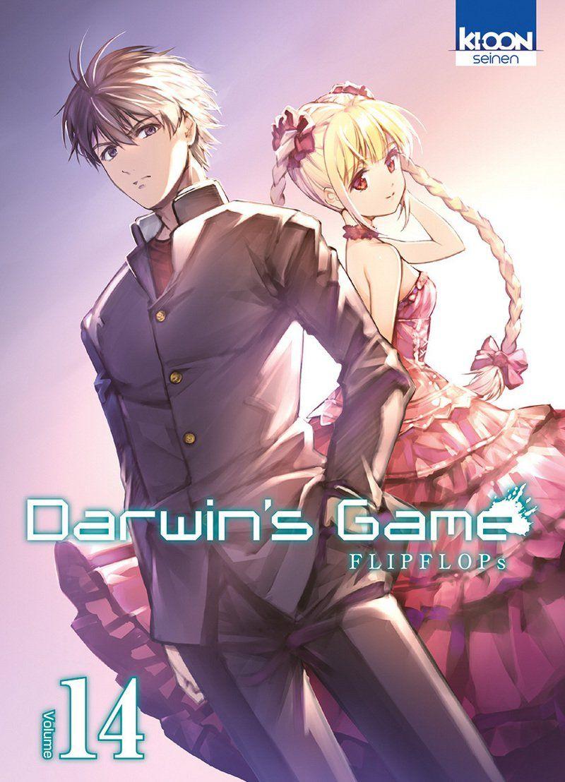 Darwin's Game Vol.14
