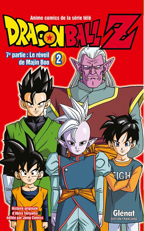 Dragon Ball Z - Cycle 7 Vol.2