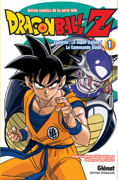 Dragon Ball Z - Cycle 2 Vol.1