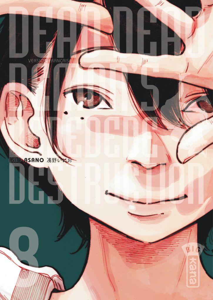 Dead Dead Demon's DeDeDeDe Destruction Vol.8