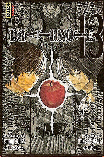 [Topic unique] Manga/Anime - Page 11 Death_note_13