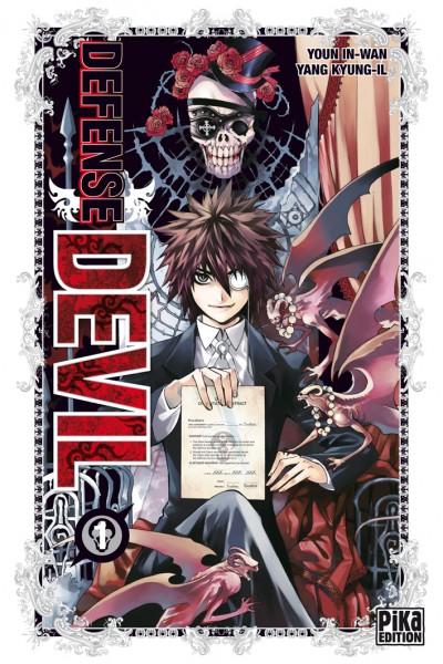Defense Devil Vol.1