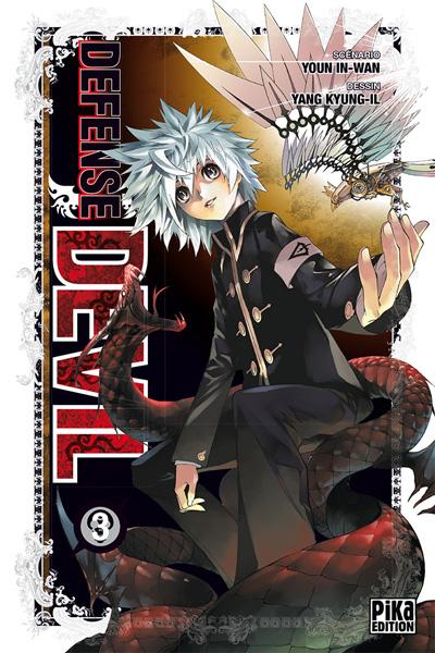 Defense Devil Vol.3