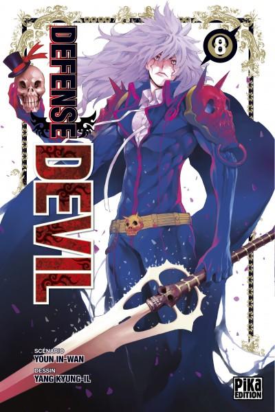 Defense Devil Vol.8