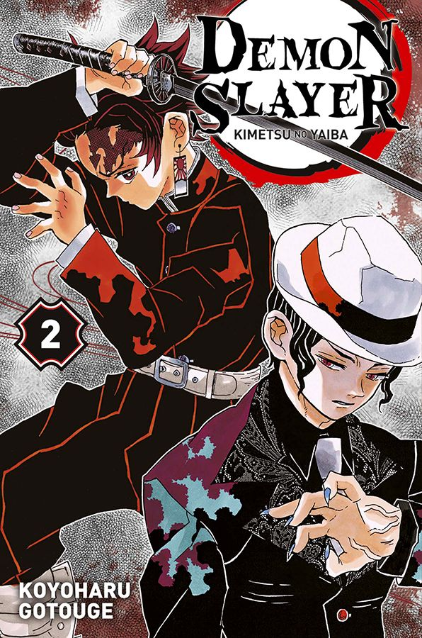 Demon Slayer Vol.2