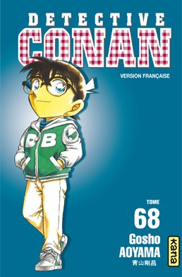 Détective Conan Vol.68