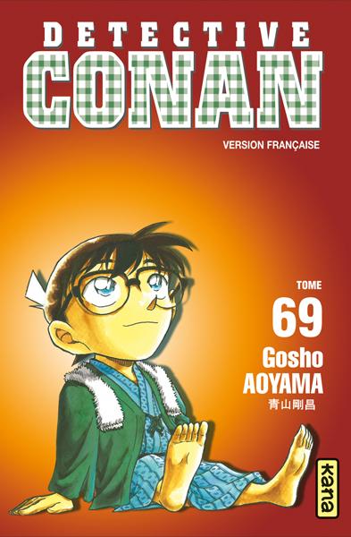 Détective Conan Vol.69