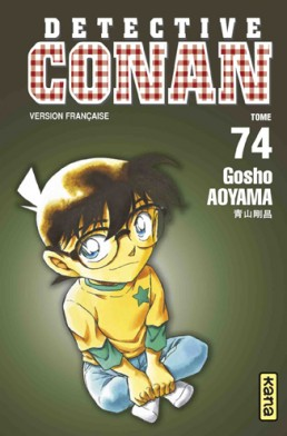 Détective Conan Vol.74
